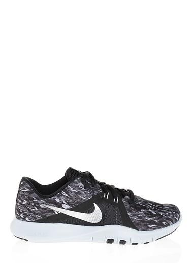 Nike W Flex Trainer 8 Print Siyah
